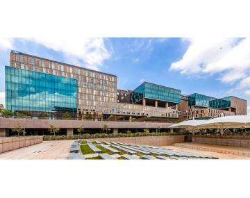 Brookfield Ecoworld - Campus 4AB
