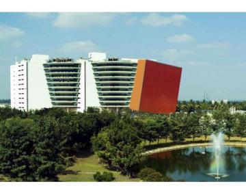 Bearys Global Research Triangle - Tower B
