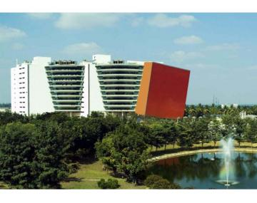 Bearys Global Research Triangle - Tower A