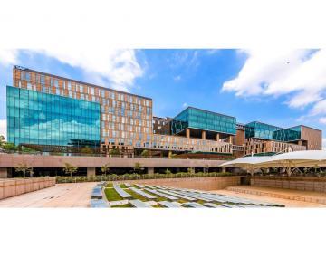 Brookfield Ecoworld - Campus 6B