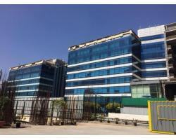 IBC Knowledge Park - Tower D