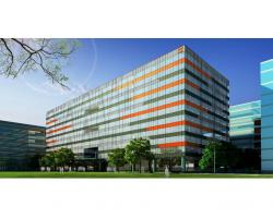 Global Technology Park (Maple Tree) - Phase 2 (Tower D & E)