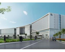 Prestige Tech Park IV - Block 2