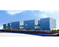 IBC Wisdom World - Building 6