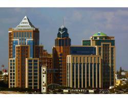 Prestige UB City - Concorde Block