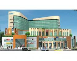 BPTP Park Square Mall