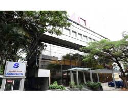 Salarpuria Business Center