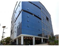 International Tech Park Bangalore - Anchor Building