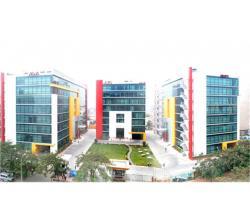 Ananth Info Park - Block C