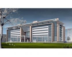 RMZ Ecoworld - Building 1 (West Wing)