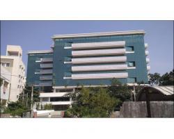 Kala Jyothi Building
