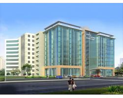 Maruthi Concorde Business Park