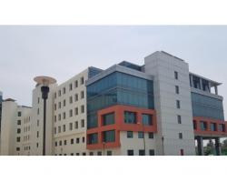 Gateway Office Parks (Shriram IT) - Block A1
