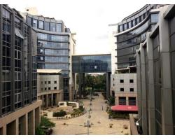 Sigma Soft Tech Park - Delta Block