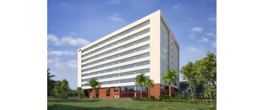 DivyaSree Republic of Whitefield (Techno Park) - Block C3