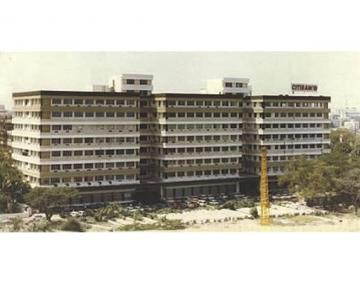 Sakthi Towers - Block A