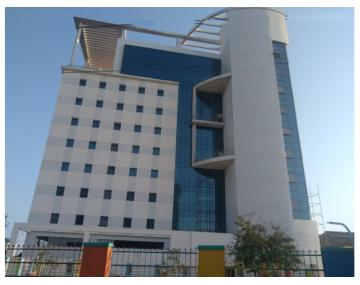 Karunaa Conquest IT Park