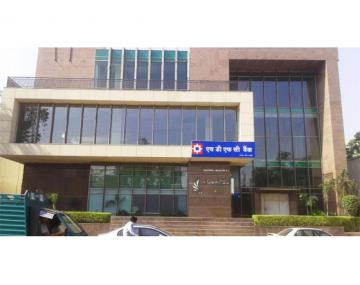 Nagpal Business Tower (Plot No A-91)