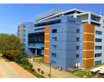 315 Work Avenue GRTP1 - Salarpuria GR Tech Park (Vayu Block)
