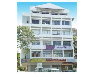 Ganga Griha Building