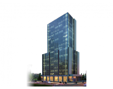 Oriana Business Park