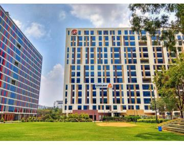 International Tech Park Bangalore - Aviator