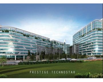 Prestige Technostar - Block 3