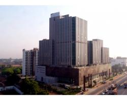 Signature Towers @ Brigade Golden Triangle - West Tower (Tower A)