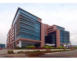 ​DivyaSree Republic of Whitefield (Techno Park) - Block A1 (South Wing)