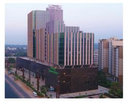 Signature Towers @ Brigade Golden Triangle - East Tower