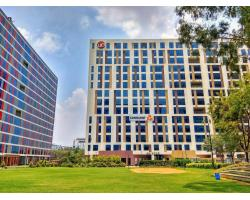 International Tech Park Bangalore - Aviator